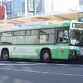 神戸市営バス 462号車