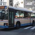 阪急バス 5019号車