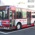 京阪バス N-1145号車