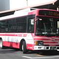 京阪バス W-3165号車 (1)