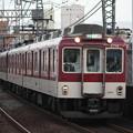 近鉄大阪線 2610系2714F