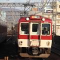 Photos: 近鉄奈良線 8000系8618F