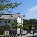 Photos: 名古屋能楽堂周辺で~