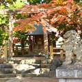ノリタケの森・神社~