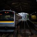 写真: 290916-鶴見線WS5