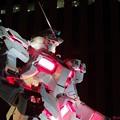 写真: 台場のユニコーンガンダム!!