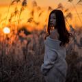 Photos: evening