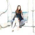 Photos: 鞦韆
