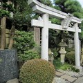 Photos: 六道の辻近くの旧幕府軍のお墓