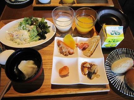 Photos: 朝も餃子
