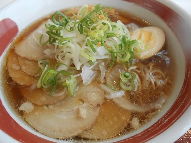淡路玉葱チャーシュー麺