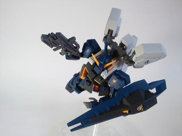 ガンダム・ヘイズル2号機 35