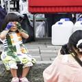 Photos: 「だい・どん・でん!」 テープ