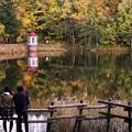 写真: 西岡公園の秋 1