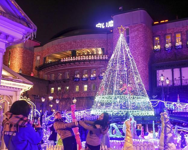 Photos: 「白い恋人たちのクリスマス」