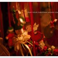 写真: 「メリ~クリスマス!」