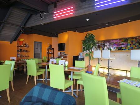 Mexican Dining & Bar COMESTA(コメスタ) 店内の様子