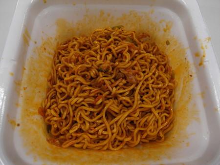 東洋水産 マルちゃん やみつき屋 汁なし担々麺