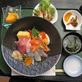 Photos: ある日の昼食