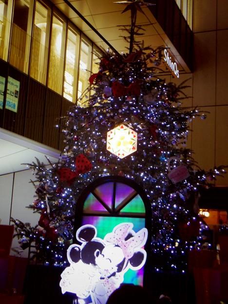 渋谷マークシティ1F