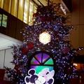 写真: 渋谷マークシティ1F