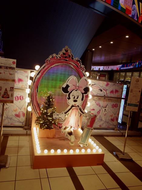 渋谷マークシティーミニー