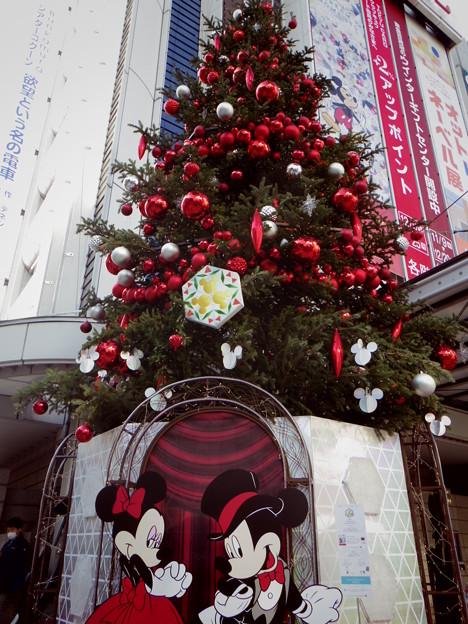 渋谷東急2