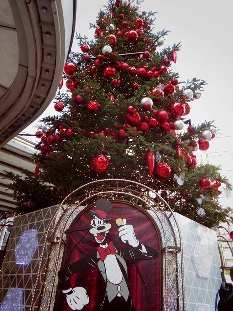 写真: 渋谷東急3
