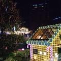 写真: 東京ドーム^お菓子の家