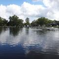 写真: 管理釣り場 グリーンパーク不忘