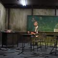 廃坑の教室