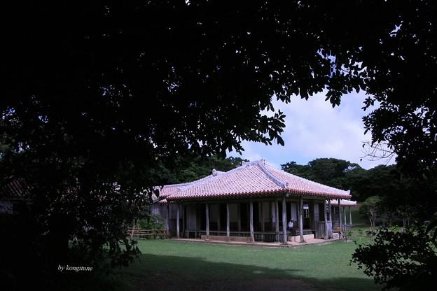 敷名園 1