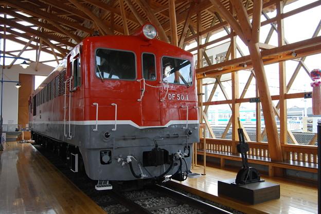 DF501
