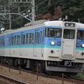 Photos: JR東日本115系