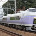 JR東日本E351系「スーパーあずさ」