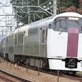 JR東日本215系「ホリデー快速ビューやまなし」