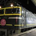 EF81 114「トワイライトエクスプレス」
