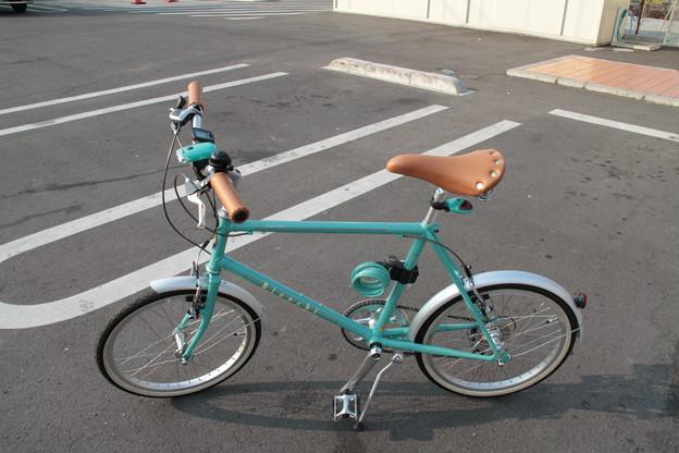 自転車の ビアンキ 自転車 画像 : ビアンキミニベロ - 写真共有 ...