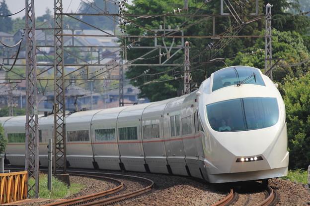小田急50000形「VSE」