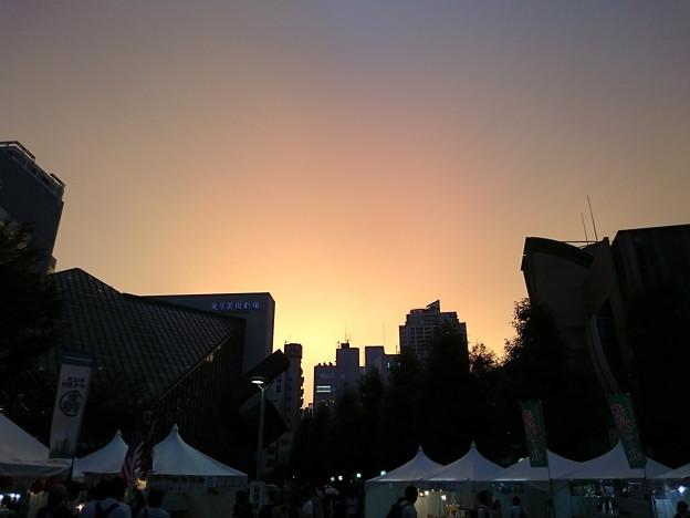 2017-08-08 大江戸ビール祭り2017夏 1