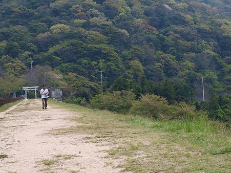 深坂の自然の森公園