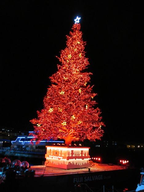 はこだてクリスマスファンタジー 23