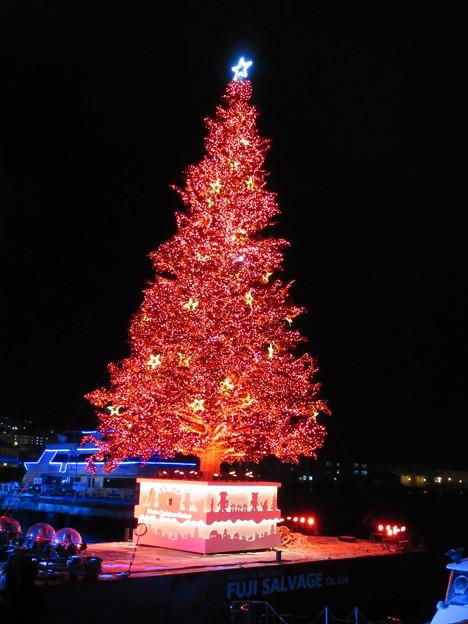 はこだてクリスマスファンタジー 24