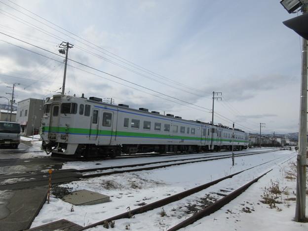 4833D 普通列車 3