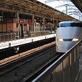300系 新幹線 JR東海