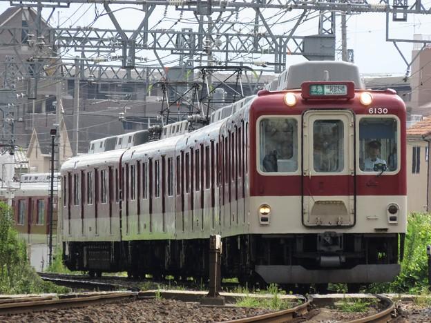 近鉄6000系