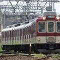 写真: 近鉄6000系