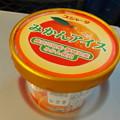 写真: 今日は名古屋までだから駅弁はナシ。着くまでに食べられるかコレw