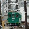 Photos: 阪堺電気軌道モ161形162号