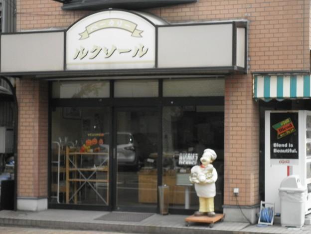 メタボ像~坂井市